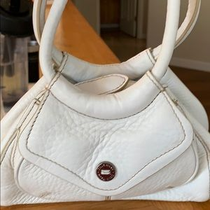 NWT Cole Haan Bangle Pouch Bag
